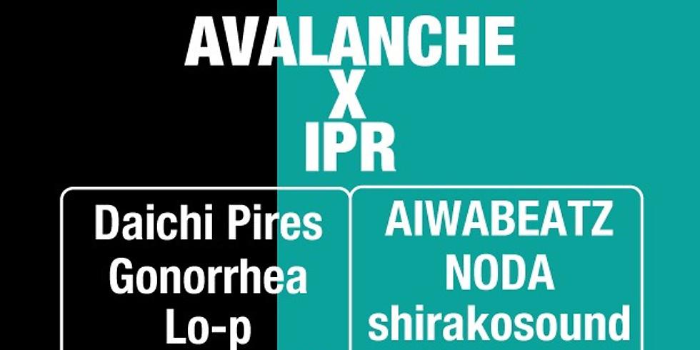 IPR×AVALANCHE