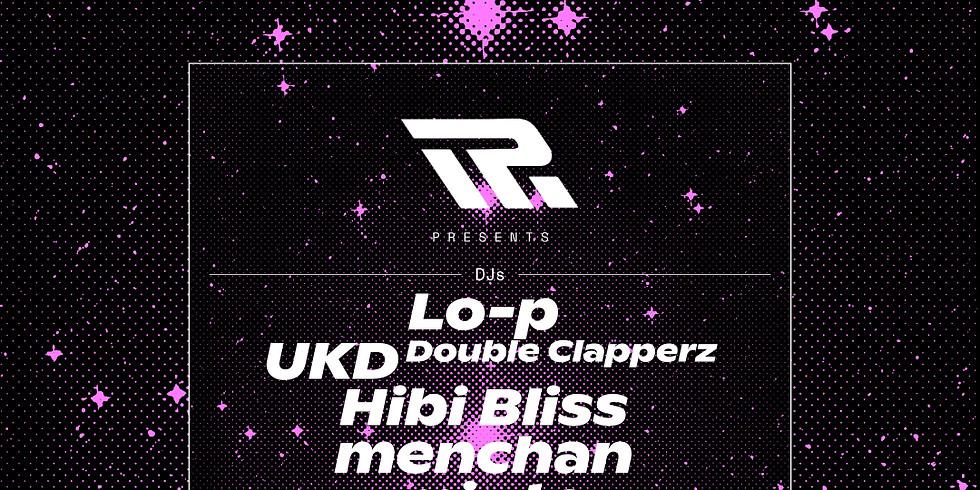 IPR presents...