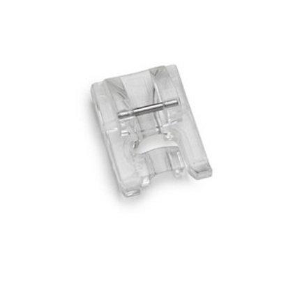 Calcador de miçanga plástica para máquina doméstica
