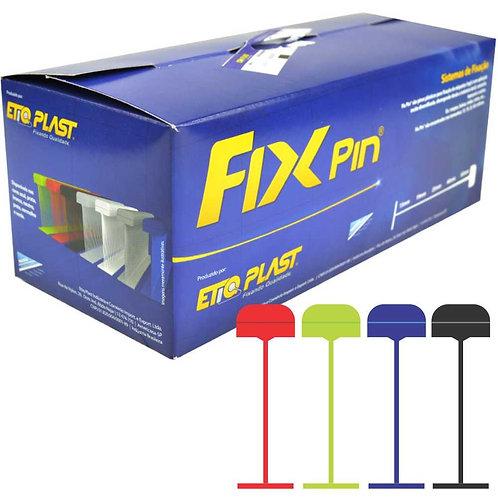 Fix Pin Colorido