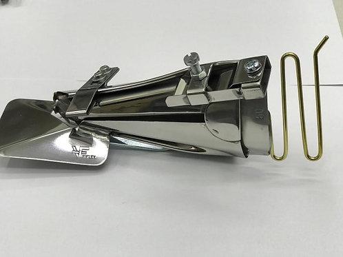 Aparelho de viés+ elástico para máquina Reta e Galoneira