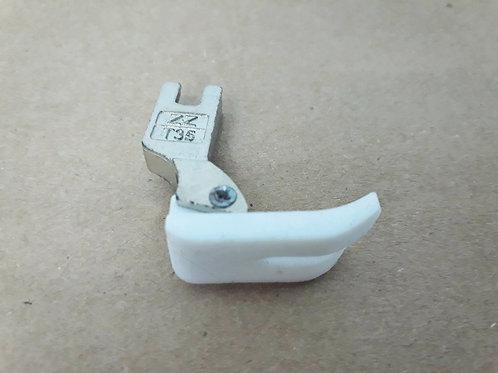 Calcador Normal de Teflon Esquerdo