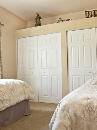 Bedroom Flash