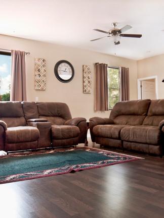 Livingroom Flash