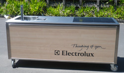 Electrolux Cooking Pod