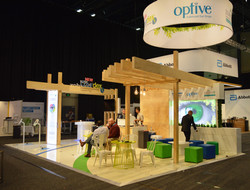 Optive Medical Conference