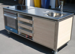 Electrolux Cooking Pod 1a