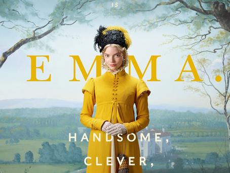 Costume & Feeling: Mr. Knightley's Dressing & Undressing in 'Emma.'