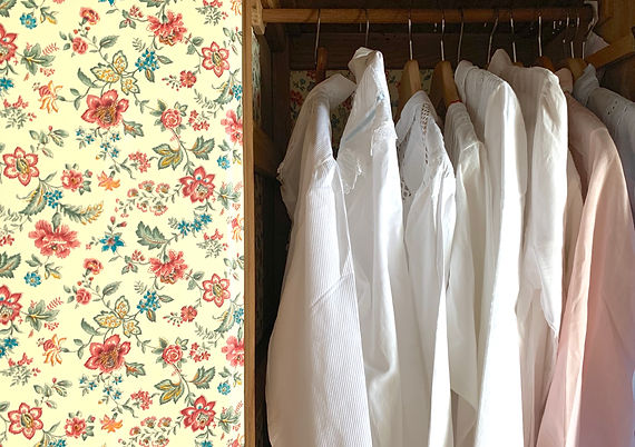 Antique Nightgowns Wardrobe.JPG