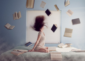 Reads to Change Your Life...right now!