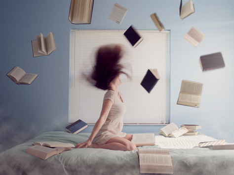 IRLEN SYNDROME - When Reading is a Real Pain