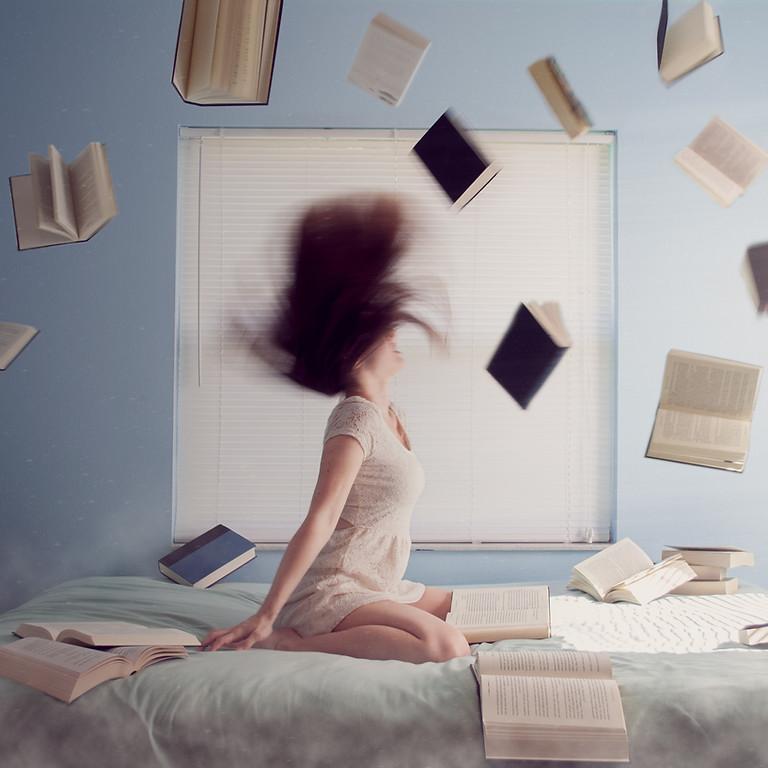 Festival pour lire !