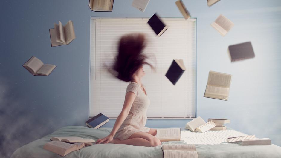 Ten Book Recommendations
