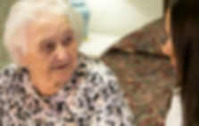 individualized assistance and care provided at Hillside Estates Suites