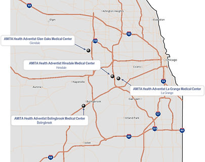 IEMS Locations with state map around chi