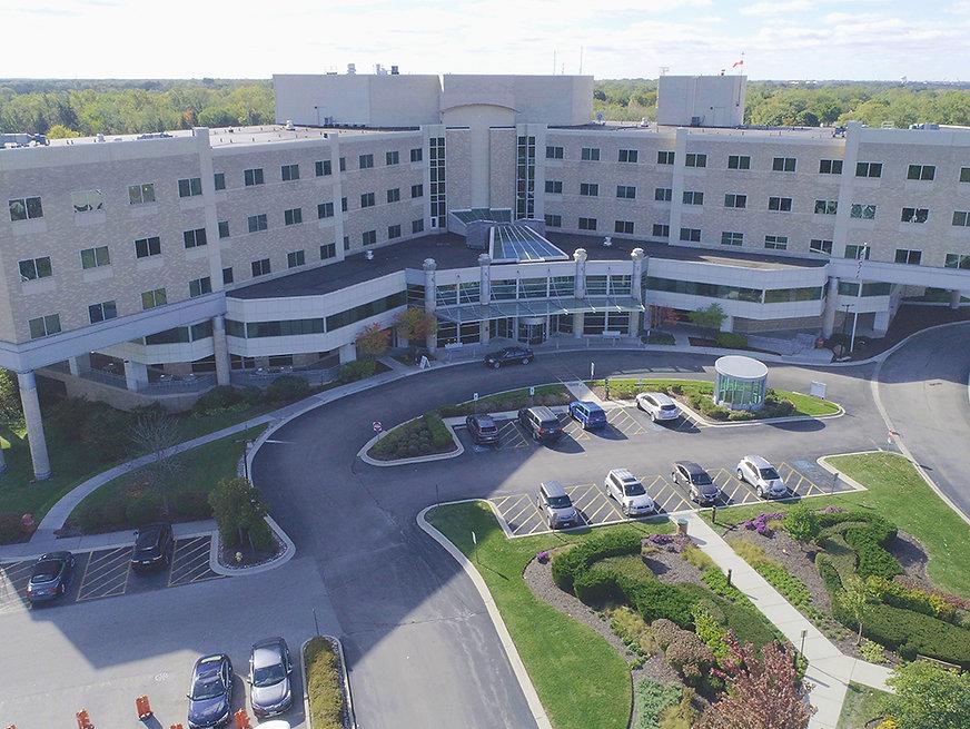 amita health adventist medical center la