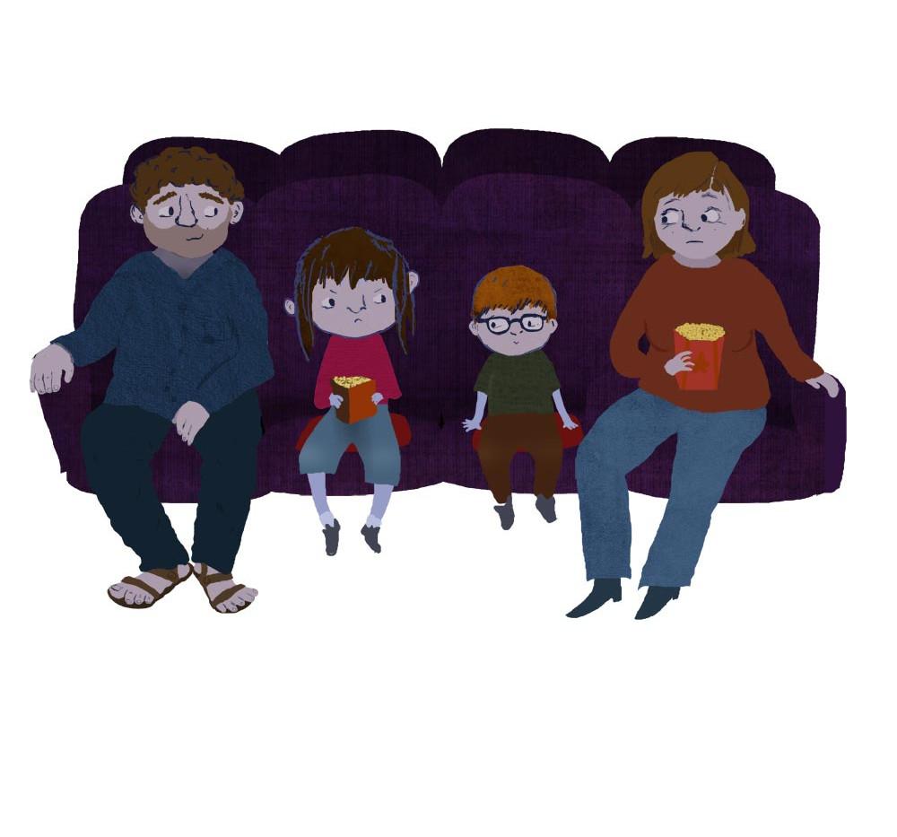 בקולנוע