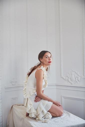 En conversaciones con Mónica Fonseca