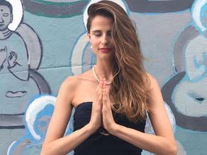 3  Steps to clear skin by Sandrina Bencomo