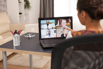 Ideas fáciles para crear un espacio de trabajo en casa más productivo
