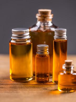 Essential Oils blend