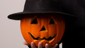 Halloween activities with social distancing