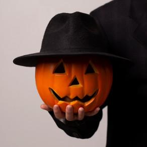Halloween activities with social distancing