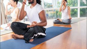 Managing stress through breathing