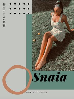 Cuarentena primaveral con Snaia