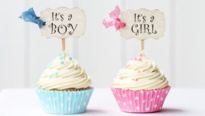 Digital Baby shower Ideas