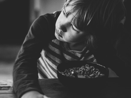 Childhood Malnutrition in the UK: What it is, and what can be done to prevent it