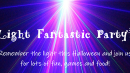 Light Fantastic Party