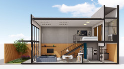 Projeto Loft