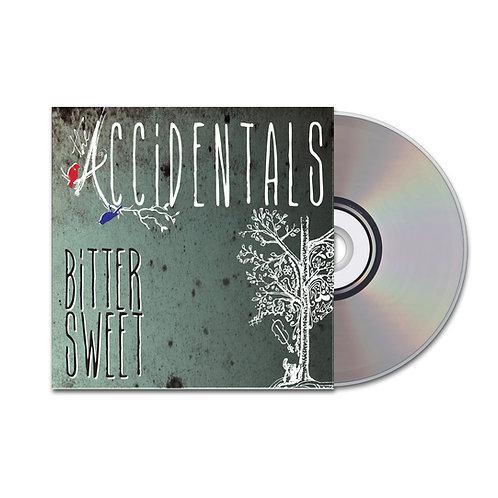 Bittersweet CD
