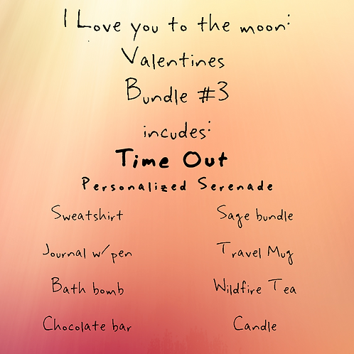 Valentines Day Bundle #3