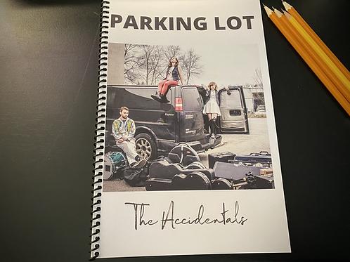 Lyric & Chord Songbook (Parking Lot)