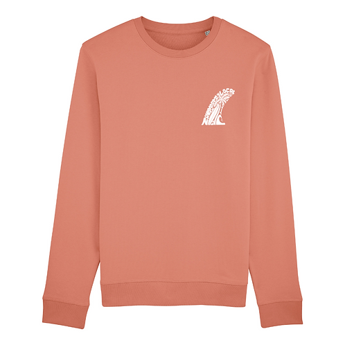 2021-Zandvoort Local Sweater-Rose Clay