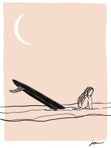 Surfergirl