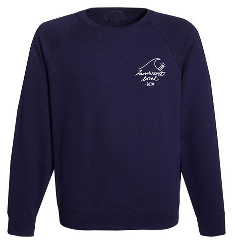 2020 - Zandvoort Local Sweater- Deep Navy