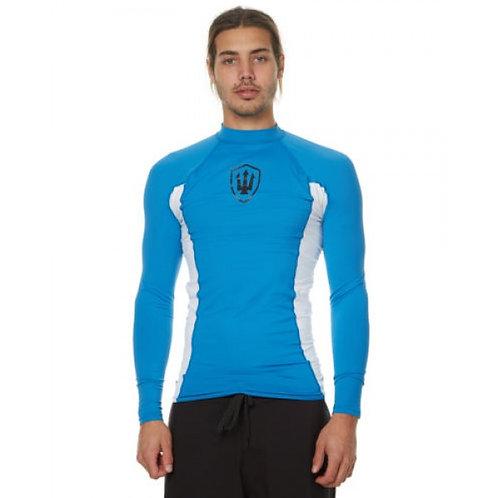 FK long sleeve rashguard