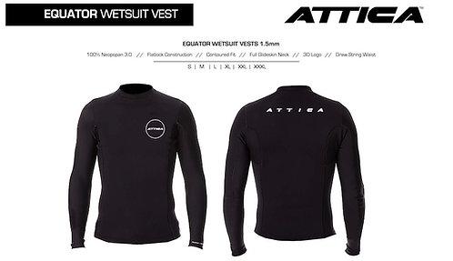 ATTICA Vest 1,5mm