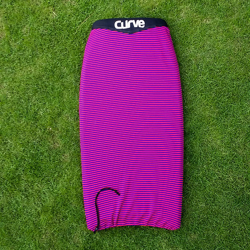 "CURVE Bodyboard sock ""Electro"""