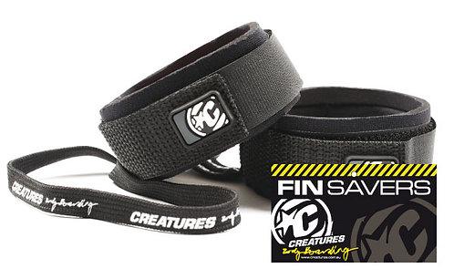 CREATURES Fin Savers