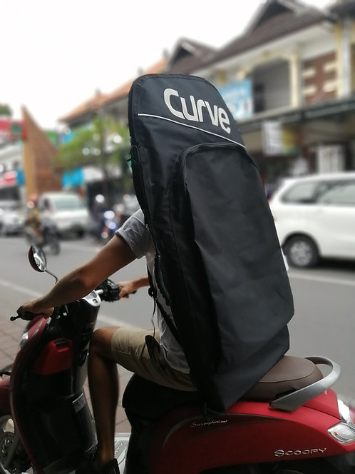 "CURVE ""Backpack"" boardbag"