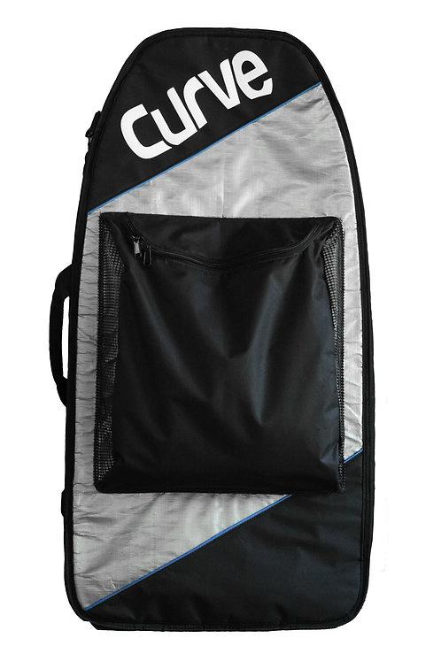 CURVE Double travel bag