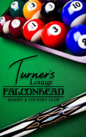 Turners Lounge Billards