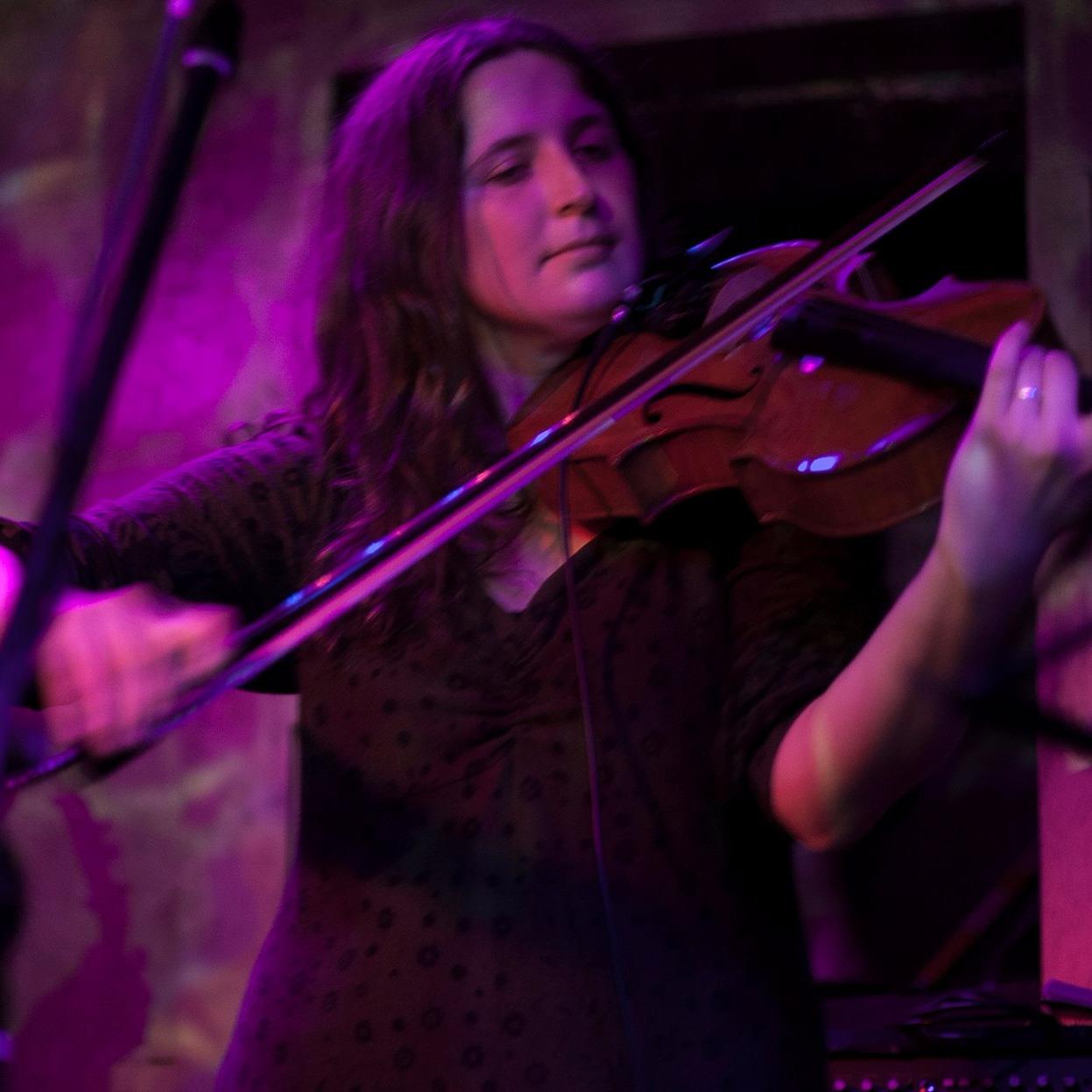 Natalie Mason (Viola)