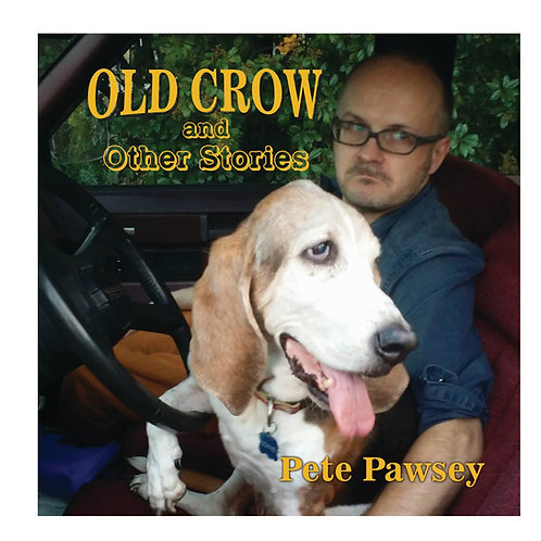 Old Crow and Other Stories (CD) (2018)