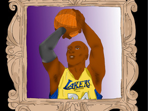 Monumenting the Mamba Mentality