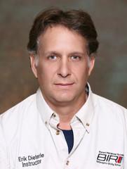 Erik Dieterle